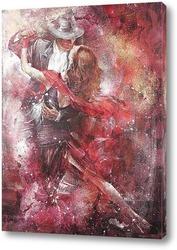 Картина Волшебное танго