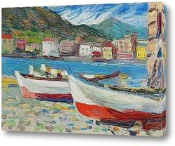 Рапалло, Лодки