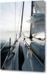 Картина На встречу морю