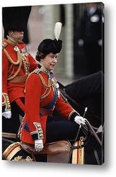 Картина Елизавета II (21)
