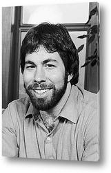 Картина Steve Wozniak