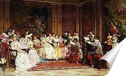 Постер Joseph Soulacroix