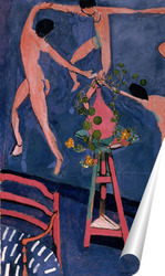 Постер Matisse-11
