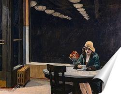 Постер Hopper-4