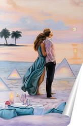 Постер У самого нежного моря
