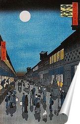 Постер Hirosiga_01