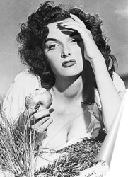 Постер Jane Russell-3