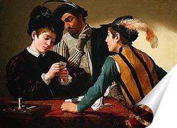 Постер Caravaggio-1