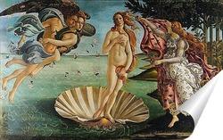 Постер Рождение Венеры