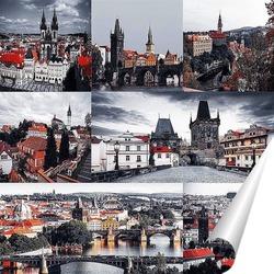 Постер Виды Чехии