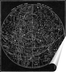 Постер Звездные_78