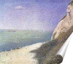 Постер Seurat-9