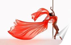 Постер Pole dance
