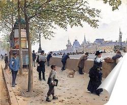 Постер Новый мост