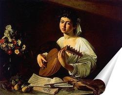 Постер Caravaggio-4