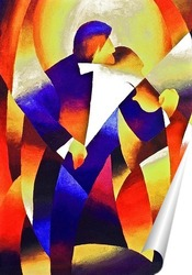 Постер Скрипач 2