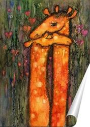 Постер Влюбленные