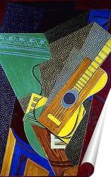 Постер Juan Gris