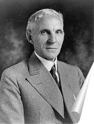 Постер  Henry Ford-5