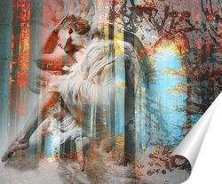 Постер Волшебный сон