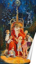 Постер Сказочник