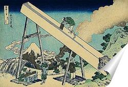Постер Hokusai_4