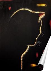 Постер Элегантность