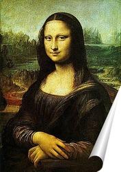 Постер Leonardo da Vinci-32