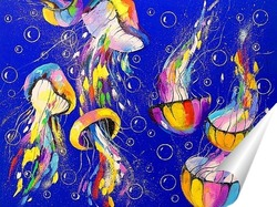Постер Медузы