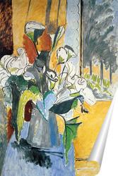 Постер Matisse-3