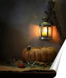 Постер Ноябрьские сказки