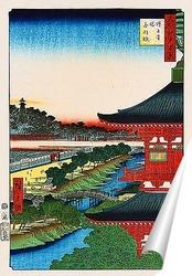 Постер Hirosiga_05