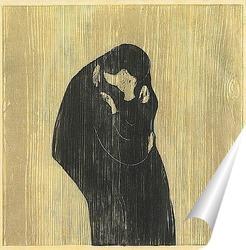 Постер Поцелуй  IV