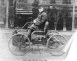 Постер  Henry Ford-4