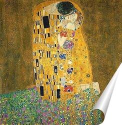 Постер Поцелуй