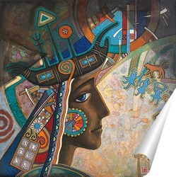 Постер Колумбова эпоха
