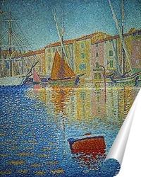 Постер Signac-1