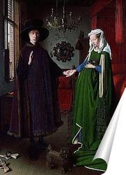 Постер Jan van Eyck