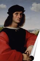 Постер Raphael002