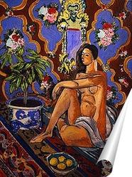 Постер Matisse-9