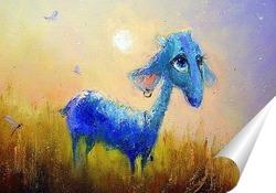 Постер Та ещё овца