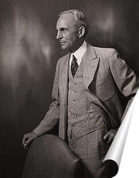 Постер  Henry Ford-1