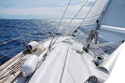 Постер Yacht-13040920