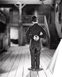 Постер Charlie Chaplin-24-1
