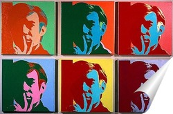 Постер Andy Warhol-7