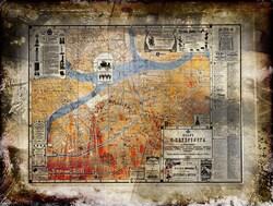 План Санкт-Петербурга, 1903 год
