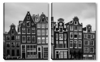 Архитектура Нидерланды