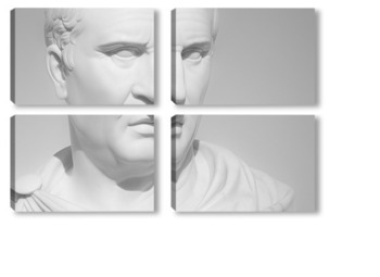 Модульная картина Цицерон