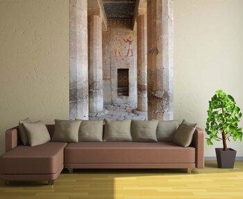 Фотообои Калоннада храма Хатшепсут