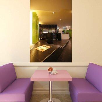Фотообои на стену luxury room